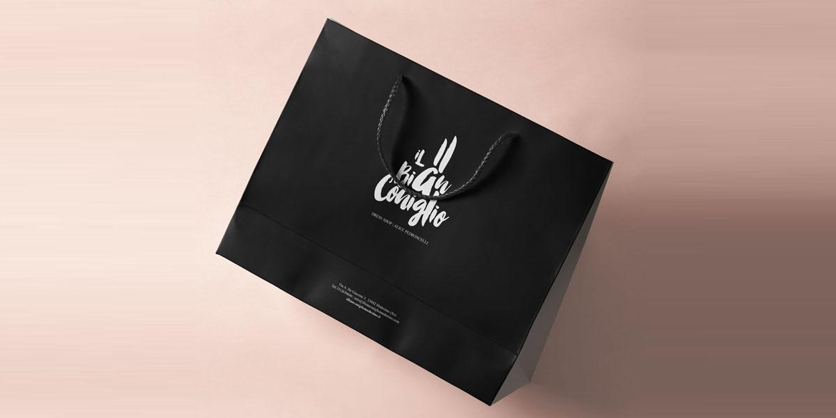 creazione-logo-negozio-vestiti-borsa